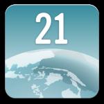 二十一世紀ボヤージ 1.0.2 [Mac] 〜 新しい表現も加わり、言葉と写真で今を知り、20世紀の出来事を振り返る