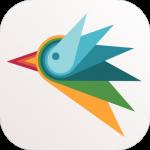 Assembly 1.1.2 [iPhone] [iPad] 〜 図形を組み合わせてロゴやイラストを作成、さまざまなフォーマットで出力できる