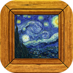 DailyArt PRO 3.4 [iPhone] [iPad] 〜 作品の検索も可能、有名な芸術作品を毎日1つずつ紹介してくれる