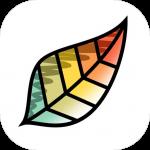 Pigment 1.0 [iPhone] [iPad] 〜 細かく描かれた絵柄を自分の感性で自由に塗り分ける、大人のための塗り絵