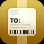 Deliveries 7.0.1 [iPhone] [iPad] 〜 iOS 8 以降の新機能に対応、さまざまな配達物の配送状況をまとめて確認できる