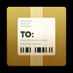 Deliveries: a package tracker 2.0.1 [Mac] 〜 ウィジェット、Spotlight 検索にも対応、さまざまな配達物の配送状況をまとめて確認できる
