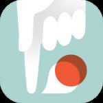 This by Tinrocket 1.0 [iPhone] [iPad] 〜 写真におしゃれなキャプションを加えることができる、『Waterlogue』開発元の新作