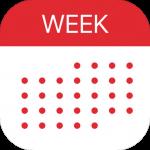 Week Calendar 9.2 [iPhone] 〜 iCloud、ウィジェットにも対応している、表示のカスタマイズ機能を備えた使いやすいカレンダー