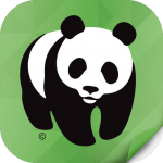 WWF Together 2.0 [iPhone] [iPad] 〜 ユニバーサル化で iPhone にも対応、絶滅のおそれのある野生動物について学べる WWF 公式アプリケーション