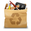 AppCleaner 3.4 [Mac] 〜 macOS Sierra をサポート、ドロップした App の関連ファイルを併せて削除できるアプリケーション