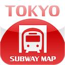 えきペディア地下鉄マップ東京2011(地下鉄案内)