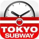 まるごと時刻表 地下鉄・東京 2011
