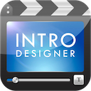Intro Designer for iMovie