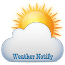 WeatherNotify