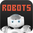 Robots For Ipad 1 3 Ipad 25体のロボットの情報を追加 世界19カ国から集められたロボットを紹介する Ieee 公式アプリケーション Life With I