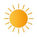 Weatherwheel 1 0 Iphone かわいらしいイラストで3日間の天気の推移を表示する天気予報アプリケーション Life With I