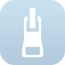 Photozipsend 2 3 1 Iphone パスワード付き Zip にも対応 複数の画像をリサイズして Zip ファイルにまとめて送信できる Life With I